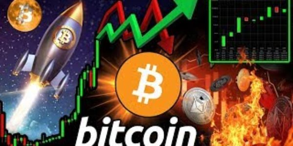 Buy Bitcoin NOW? Wait for Price Correction? BE SMART! Don't Get Left BEHIND!!!  − 稼げる投資系口コミ情報サイト【Trade Center】