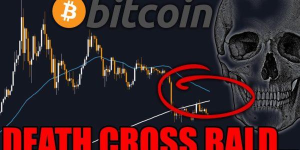 🛑BÄRISCHES SIGNAL FÜR BITCOIN TAUCHT AUF!!!🛑 Was läuft schief in der Cryptoszene? − 稼げる投資系口コミ情報サイト【Trade Center】