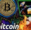 Are BITCOIN WHALES Trying to PUSH DOWN Price?! Is the BTC Halving Already PRICED IN?! − 稼げる投資系口コミ情報サイト【Trade Center】