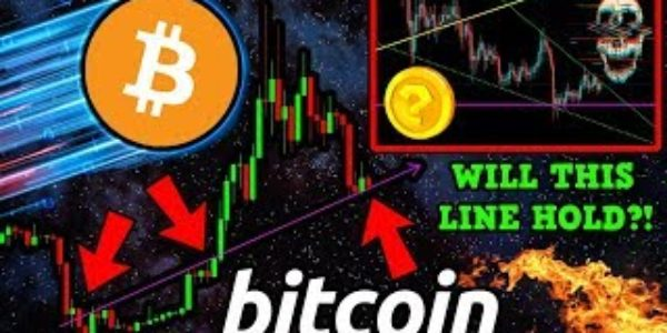 BITCOIN CRITICAL ZONE!! WHY This Might Be THE MOST Significant LEVEL to WATCH… − 稼げる投資系口コミ情報サイト【Trade Center】