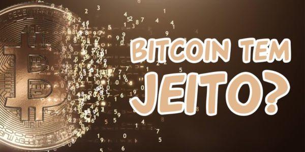 BITCOIN TEM JEITO? #BITCOIN − 稼げる投資系口コミ情報サイト【Trade Center】