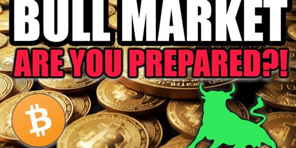BITCOIN BULL MARKET FAST APPROACHING – Are You Ready? − 稼げる投資系口コミ情報サイト【Trade Center】