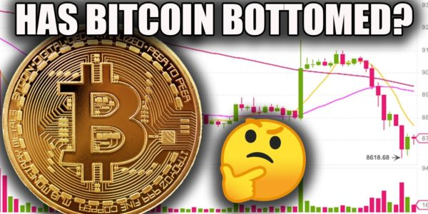 Has Bitcoin Bottomed? What To Look For Before Buying. − 稼げる投資系口コミ情報サイト【Trade Center】