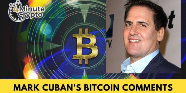 Mark Cuban's Bitcoin Comments − 稼げる投資系口コミ情報サイト【Trade Center】