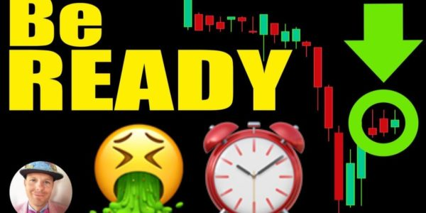BITCOIN NEXT MAJOR MOVE WILL BE HORRIFYING (btc crypto live price news prediction analysis today ta − 稼げる投資系口コミ情報サイト【Trade Center】