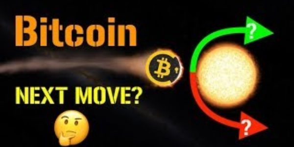 Bitcoin | MAJOR DECISION POINT!!! − 稼げる投資系口コミ情報サイト【Trade Center】