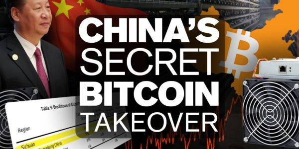 Bitcoin to 6k!? Why? China Wants Control of BTC!! − 稼げる投資系口コミ情報サイト【Trade Center】