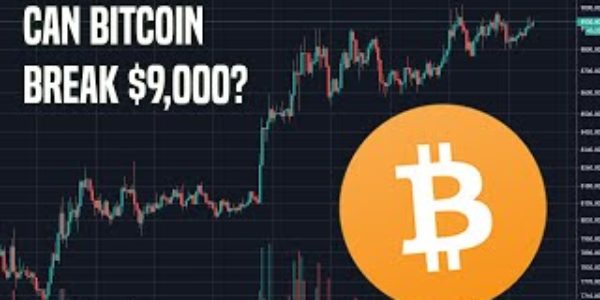 Can Bitcoin Break $9,000? | How To Spot & Avoid FOMO − 稼げる投資系口コミ情報サイト【Trade Center】