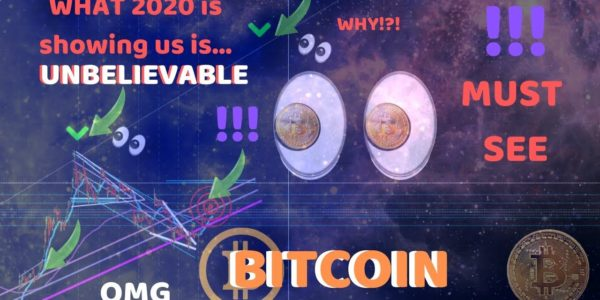 INSANITY!! BITCOIN HINTS YOU CAN'T MISS – 2020 UNEXPECTED AND SURPRISING SETUP ~ WARNING!! − 稼げる投資系口コミ情報サイト【Trade Center】