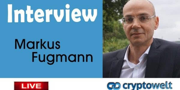 Markus Fugmann – Interview – Wirtschaftskrise – Corona – Bitcoin − 稼げる投資系口コミ情報サイト【Trade Center】