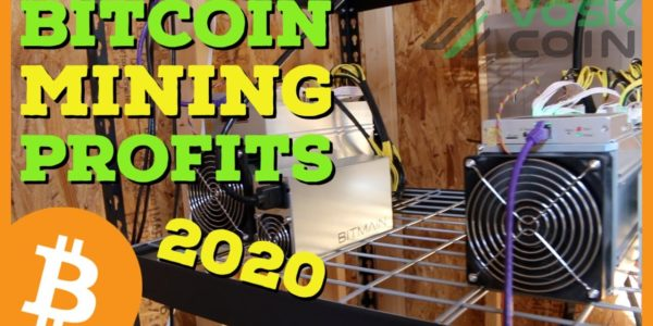 Is Mining Bitcoin Still Profitable in 2020? − 稼げる投資系口コミ情報サイト【Trade Center】