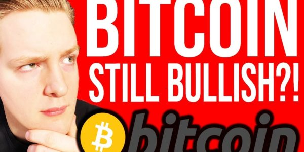 BITCOIN STILL BULLISH?! Worries explained… ETH, Kyber, Cardano, Dash − 稼げる投資系口コミ情報サイト【Trade Center】