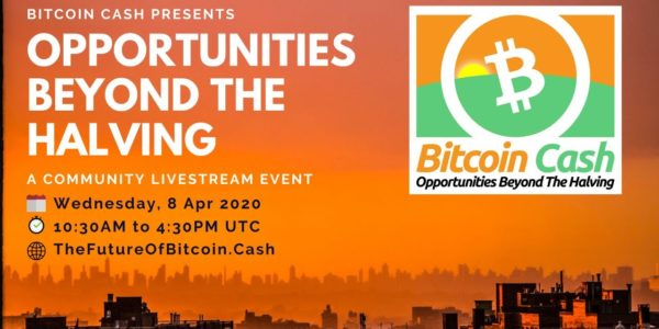 Bitcoin Cash: Opportunities Beyond the Halving − 稼げる投資系口コミ情報サイト【Trade Center】