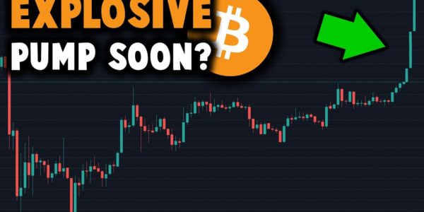 EXPLOSIVE BITCOIN PUMP THIS WEEK?! *PROOF* – Bitcoin Price Analysis − 稼げる投資系口コミ情報サイト【Trade Center】