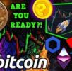 BITCOIN % at CRITICAL LEVEL!! Are ALTCOINS About to EXPLODE?! Satoshi's Identity [Theory] − 稼げる投資系口コミ情報サイト【Trade Center】
