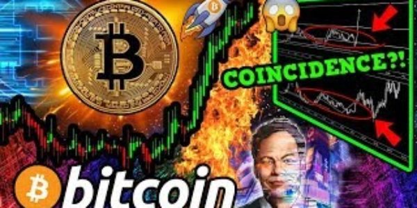 BITCOIN PUMP!!! INSANE COINCIDENCE?! The REAL Reason BTC Price WILL EXPLODE!!! 🚀 − 稼げる投資系口コミ情報サイト【Trade Center】