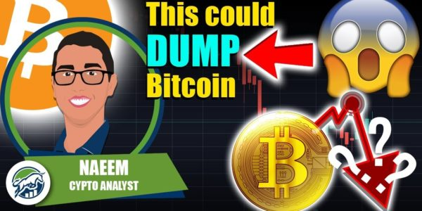 This could DUMP Bitcoin before the 2020 halving 😱 – Wall Street Pump – Gold Breakout − 稼げる投資系口コミ情報サイト【Trade Center】