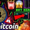 BITCOIN MINERS CAPITULATE!! THIS SHOWS EXACT BTC BUY ZONE BEFORE NEXT PUMP!! − 稼げる投資系口コミ情報サイト【Trade Center】