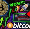 WOW!! BITCOIN EXPLOSIVE MOVE INCOMING! THIS IS AN INCREDIBLE BTC COINCIDENCE!!! − 稼げる投資系口コミ情報サイト【Trade Center】