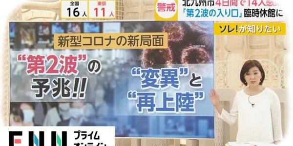 """【解説】「第2波」ウイルスは""""変異型""""? 人類を襲った3つのタイプ − アフィリエイト動画まとめ"""